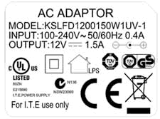 power-adapter-label
